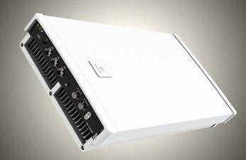 AIR 6468 es la primera radio comercial NR. Es compatible con MIMO Masivo y MIMO Plug-Ins 5G Multiusuario