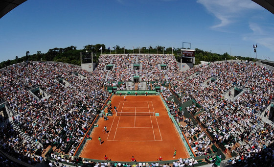 La Federación Francesa de Tenis asegura un acceso de calidad a Internet con Efficient IP