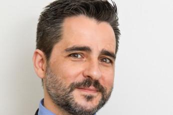 Antonio Urrea, consejero delegado de Intex España