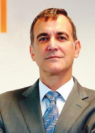 Rafael López, Director General de Babel