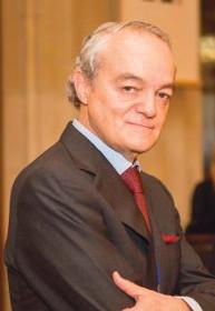 José Manuel de Riva, presidente en funciones de Ametic