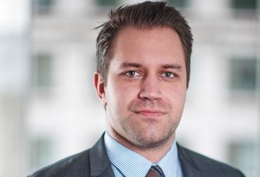Alexander Jansson, director general de PGN