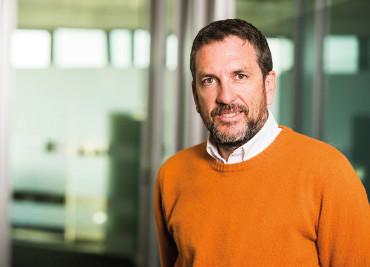 Álex López, Country Manager de F5 Networks.