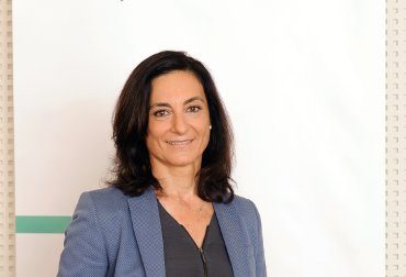 Cristina López HPE