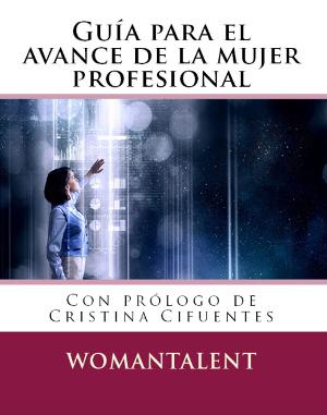 Portada libro Womantalent.