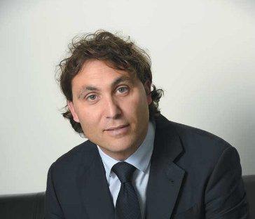 Pascal Decons, director general de Legrand España.