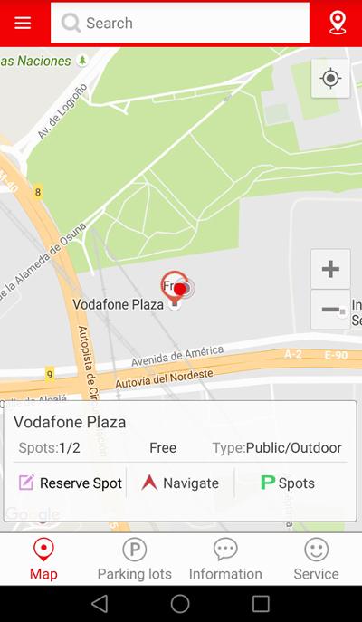 Vodafone y Huawei impulsan el desarrollo de la banda estrecha para IoT