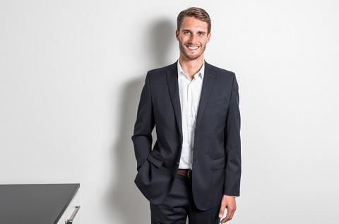 Pierre Wahlgren, Chief Marketing Officer del Grupo Pagero