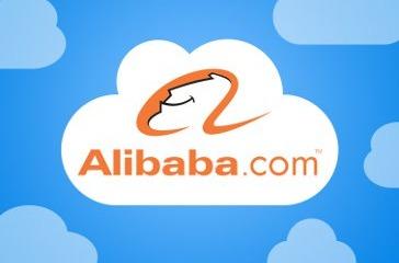Alibaba Cloud.