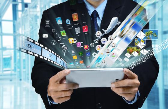 Balance de la transformación digital en España