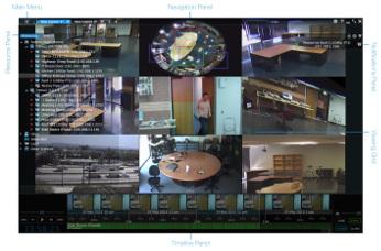 Network Optix llega a España de la mano de IPtv