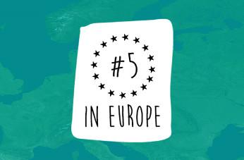 Wiko, entre el Top 5 de los smartphones más vendidos en Europa