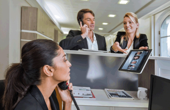 Alcatel-Lucent Enterprise impulsa los servicios en la nube con OTEC 2.2