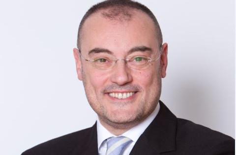 Alejandro Giménez, director de Alianzas de Dell EMC