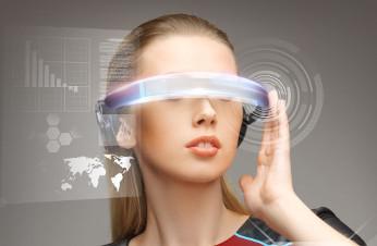 La realidad virtual y la realidad aumentada se fusionarán en la realidad física.