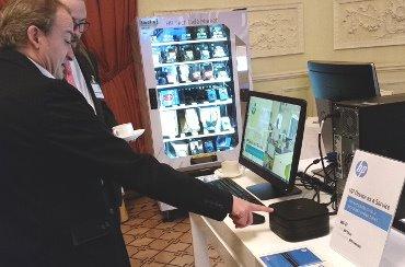HP presenta su servicio de device-as-a-service.