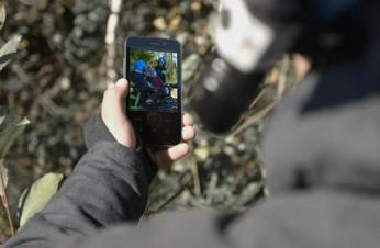 Las comunicaciones de emergencia del futuro incluirán video llamadas.