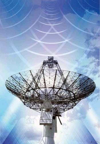 Los satélites pasarán de ser meros repetidores a auténticos nodos de comunicaciones.