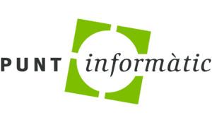Logo Punt Informatic.