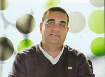 Josep Lluís Rus, responsable de Punt Informatic.