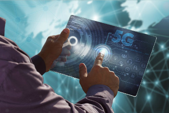 Los despliegues de infraestructuras 5G a gran escala comenzarán en 2020