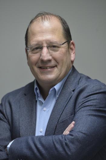 Isidro Ramos, socio director de AEON Ingeniería.
