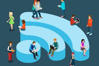 Wi-Fi públicas