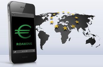 El fin del roaming provoca un aumento del 93% del uso del móvil entre los españoles que viajan a Europa