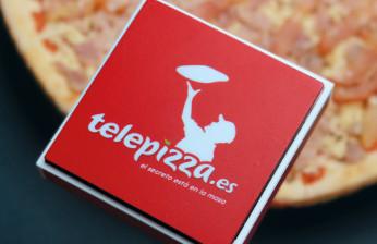 Telepizza confía en la nube BT para ofrecer un servicio de atención excelente