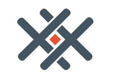 Plexxi, logo, símbolo, fondo, blanco,
