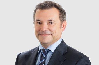 Gabriel Martín, director general de Commvault España