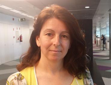 Sonia Peinador, Xerox España.