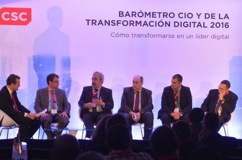 Barómetro CIO panel de expertos