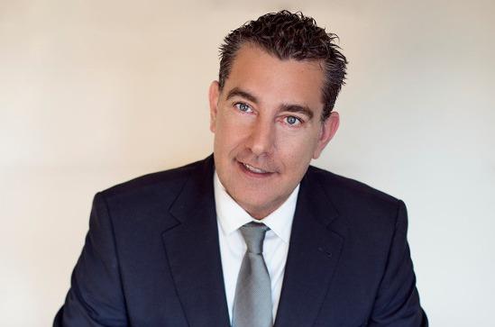 Hugo Fernández, CEO de GTI.