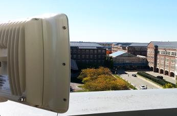 Radwin Jet AIR, nueva solución de banda ancha inalámbrica con beamforming bidireccional