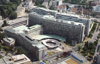 Hospitales Universitarios de Ginebra