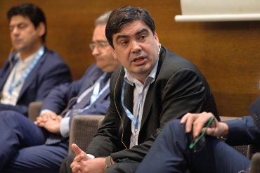 Javier Modubar, CEO de Ingecom.