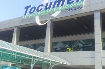 Hub de las Américas: Aeropuerto de Tocumen Panamá