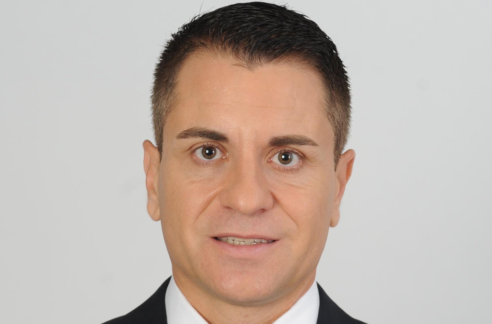 Juan Muñoz, de A10 Networks.