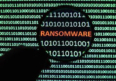 rescate por ransomware