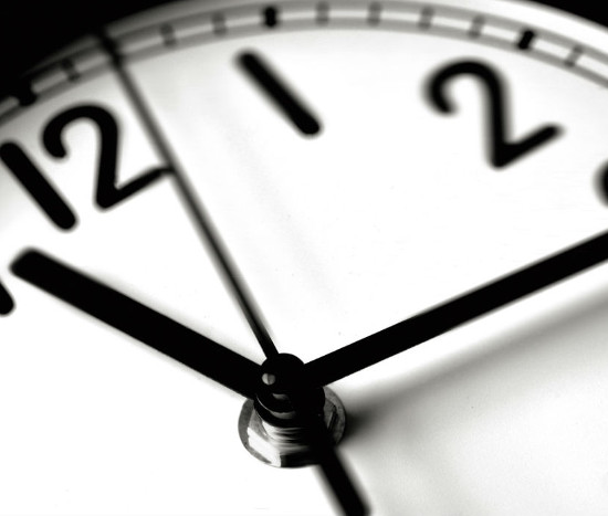 Control horario en las empresas.