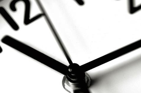 El cambio de hora tiene lugar este 30 de marzo.