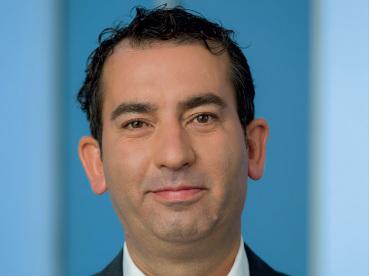 Ralf Muntean, country manager España AVM