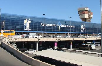 Los aeropuertos canarios recurren al Wi-Fi y Big Data para conocer a sus viajeros