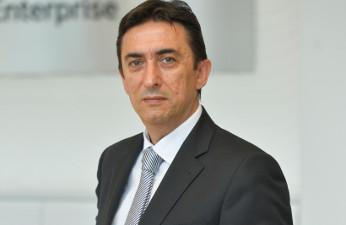 José Tormo, Regional Managing Director de Aruba, una compañía de Hewlett Packard Entreprise para Iberia.