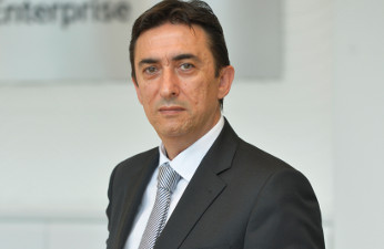 José Tormo, de Aruba.