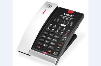 Teléfono Vtech, ya disponible en el catálogo de Alcatel-Lucent Enterprise.