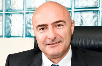 José María Torres, presidente ejecutivo de Numintec.