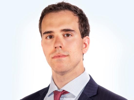 José Antonio Pinilla, CEO de Valorista.