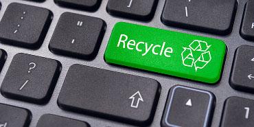 reciclaje de cartuchos y tóneres